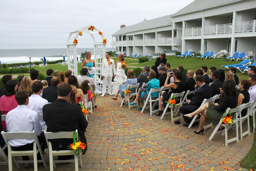 Beachmere Inn - Ceremony Sites - 62 Beachmere Pl, Ogunquit, ME, United States