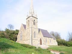 Innishannon Christ Church (church Of Ireland) - Ceremony Sites - Main St, Innishannon, County Cork, IE