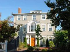 Compass Rose Inn - Alternate Hotels - 5 Center Street, Newburyport, MA, United States