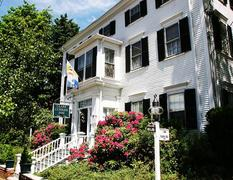 Clark Currier Inn - Alternate Hotels - Green St, Newburyport, MA, 01950