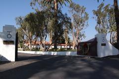 Camp Pendleton Wedding In March in Vista, CA, USA
