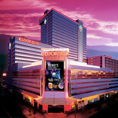 Eldorado Hotel & Casino - Hotels/Accommodations, Cakes/Candies - 345 N Virginia St, Reno, NV, United States
