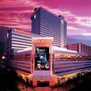 Eldorado Hotel & Casino - Hotel - 345 N Virginia St, Reno, NV, United States