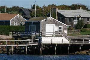 Sakonnet Yacht Club - Cruises/On The Water - 163 Sakonnet Point Rd, Little Compton, RI, 02837