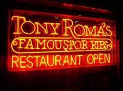 Tony Roma's - Restaurant - 350 Bell Street, Dubuque, IA, United States