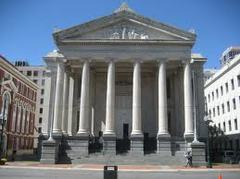 Gallier Hall - Ceremony - 545 St Charles Ave, New Orleans, LA, 70130, US