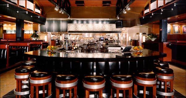 J. Alexander's Restaurant - Restaurants - 19200 Haggerty Road, Livonia, MI, United States
