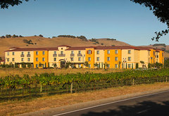 SpringHill Suites by Marriott Napa Valley - Hotels - 101 Gateway Road East, Napa, California, 94558, United States of American