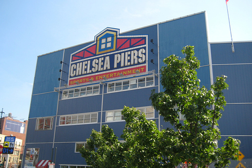 Pictures: Chelsea Piers - Attractions/Entertainment - 62 Chelsea Piers, New York, NY, United States