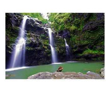 'OHE'O Gulch, a.k.a Seven Sacred Pools - Entertainment -
