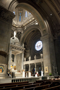 The Basilica of St. Mary - Ceremony - 88 N 17th St, Minneapolis, MN, 55403