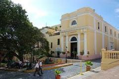 Hotel El Convento - Hotel - 100 Cll Del Cristo, San Juan, San Juan, Puerto Rico
