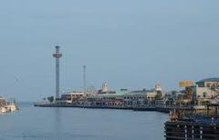 Kemah Boardwalk - Attraction - Kemah Boardwalk, Kemah, TX, US