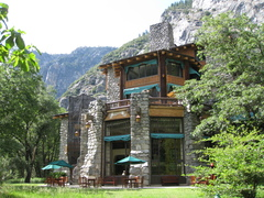 Ahwahnee - Reception - Yosemite National Park, CA, US