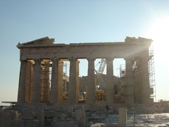 Acropolis - Attraction - Θεωρίας, Athens, Greece