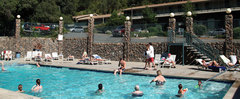 Cedar Lodge - Hotel - 9966 California 140, Mariposa, CA, United States