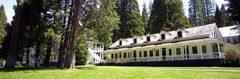 Wawona Hotel - Hotel - 2005 Wawona Station , Yosemite National Park, CA 95389, United States