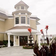 Clarks Landing Yacht Club - Reception Sites - 847 Arnold Avenue, Point Pleasant Beach, NJ, United States