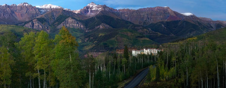 The Peaks Resort And Spa - Ceremony Sites - 136 Country Club Dr, Telluride, CO, 81435
