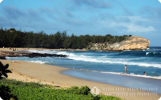 Shipwreck Beach - Ceremony Sites -