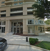 The Mezz (Reception) - Reception - 100 S Eola Dr, Orlando, FL, 32801