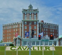 The Cavalier Hotel - Ceremony - 4201 Atlantic Avenue, Virginia Beach, VA, United States