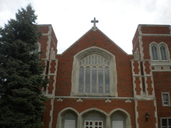 Church of St. Clare  - Ceremony - 5659 Mayfield Rd, Lyndhurst, OH, 44124