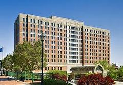 Augusta Marriott Hotel & Suites - Hotel - 2 10th St, Augusta, GA, 30901