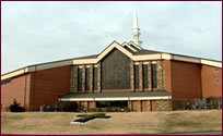Mt. Vernon Baptist Church - Ceremony Sites - 620 Parkrose Rd, Memphis, TN, 38109