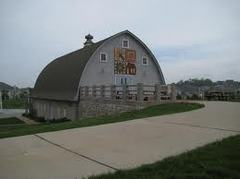 The Simpson Barn - Ceremony - 6169 Northglenn Dr, Polk, IA, 50131