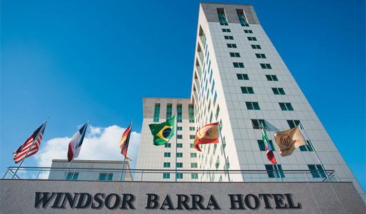 Windsor Barra Hotel - Hotels/Accommodations - Avenida Sernambetiba, 2630, Rio de Janeiro, RJ, Brazil