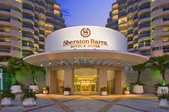 Sheraton Barra Hotel & Suites - Hotel - Av. Lúcio Costa, 3150, Rio de Janeiro, RJ, Brazil