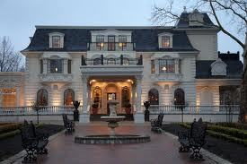 The Ashford Estate - Reception Sites - 637 Province Line Rd, Allentown, NJ, 08501