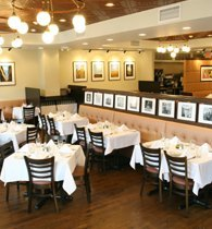 Francesca's Famiglia - Restaurants - 100 East Station Street, Barrington, Illinois, United States