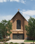 St. Paul Catholic Church - Ceremony - 9 El Pomar Rd, Colorado Springs, CO, 80906