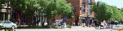 Old Colorado City - Attraction - West Colorado Avenue, Colorado Springs, CO, United States