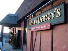 Molly Darcy's Irish Pub & Restaurant - Rehearsal Lunch/Dinner - 39 A Mill Plain Rd, Danbury, CT, United States