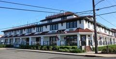 Daddy O Hotel  - Hotel - 4401 Long Beach Blvd, Beach Haven, NJ, 08008, US