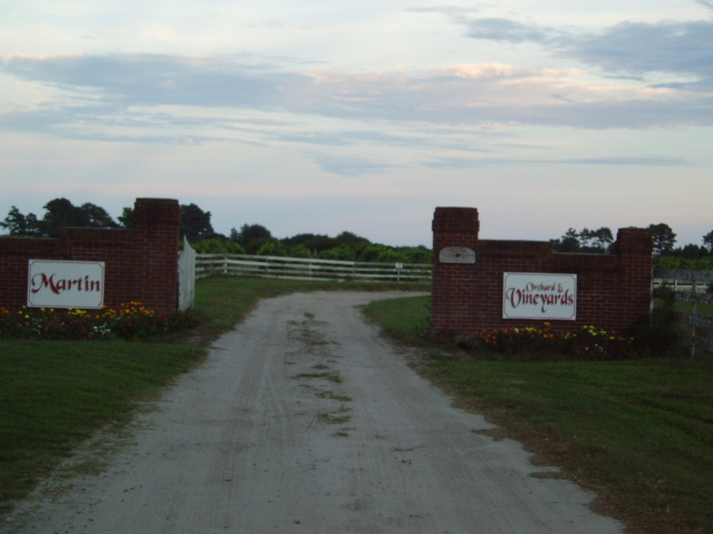 Martin Farms - Attractions/Entertainment - NC