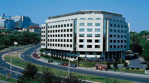 Hyatt Regency Hotel - Hotels/Accommodations - Belwederska 23, Warszawa, Poland