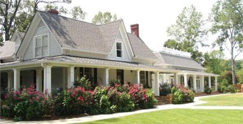 The Thompson House And Gardens - Reception Sites - 1431 Atlanta Hwy, Bogart, GA, 30622