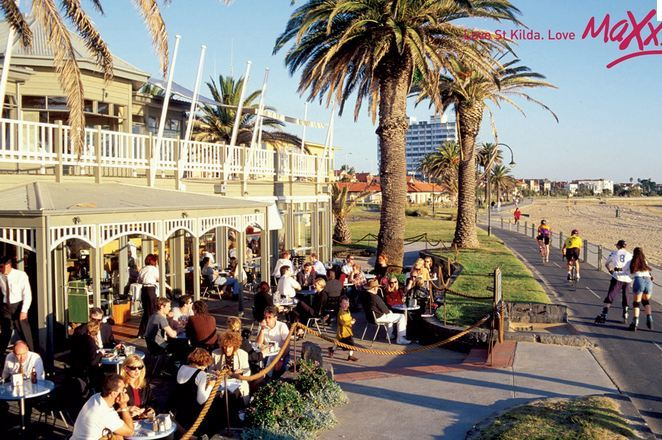 Stokehouse - Restaurants, Reception Sites - 30 Jacka Blvd, St Kilda, VIC, Australia