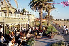 Stokehouse - Restaurant - 30 Jacka Blvd, St Kilda, VIC, Australia