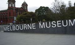 Melbourne Museum - Attraction - 11 Nicholson Street, Carlton, VIC, Australia