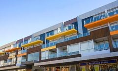 Apartments Ink - Hotel - 135 Inkerman Street, St Kilda, VIC, Australia
