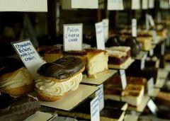 Monarch Cake Shop - Restaurant - 103 Acland Street, St Kilda, VIC, Australia