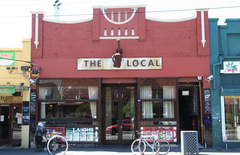 The Local Taphouse - Entertainment - 184 Carlisle Street, St Kilda East, VIC, Australia