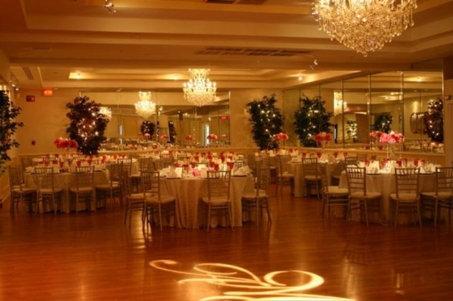 The Villa - Reception Sites, Ceremony Sites - 4060 Powder Mill Rd, Beltsville, MD, 20705, US