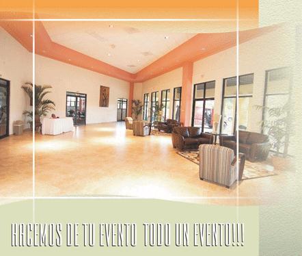 Centro De Convenciones De Aguada - Ceremony Sites - Puerto Rico