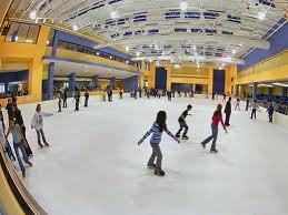 Aguadilla Ice Skating Arena - Attractions/Entertainment - Cll Yumet, Aguadilla, Puerto Rico